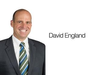 David England Blog