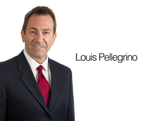Louis Pellegrino Blog