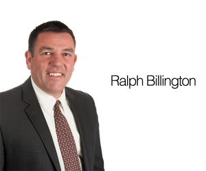Ralph Billington Blog